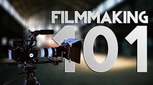 Teen Film Making