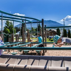 City to Re-Open Next Phase of Outdoor Amenities