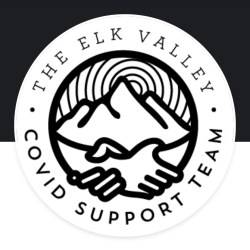 The Elk Valley Covid Support Team