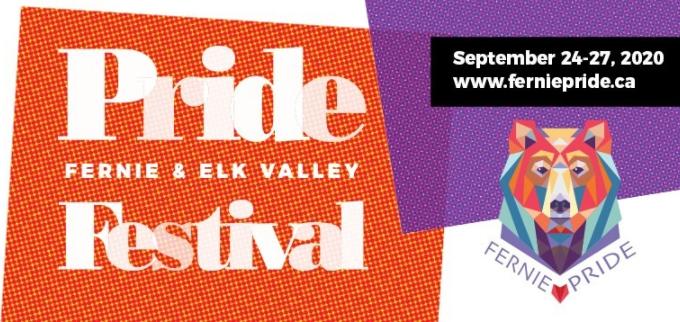 Fernie Pride Festival