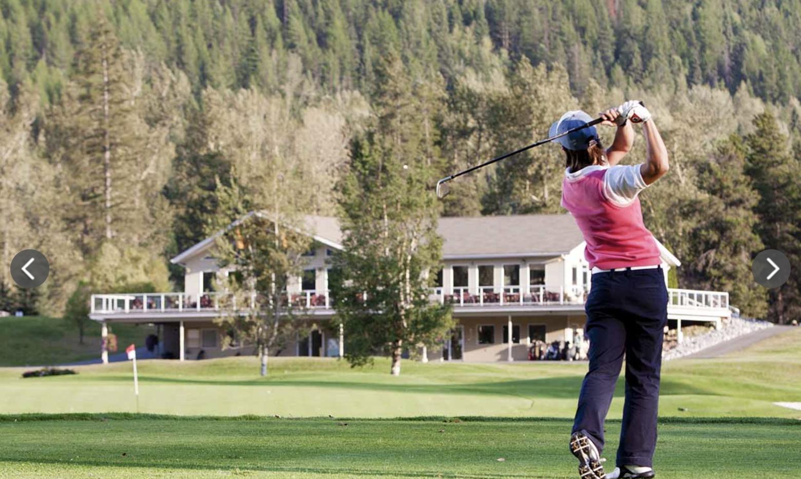 Ladies Closing at Fernie Golf Club