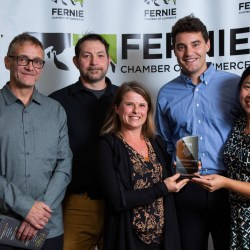 Vote for Fernie's People's Choice Award