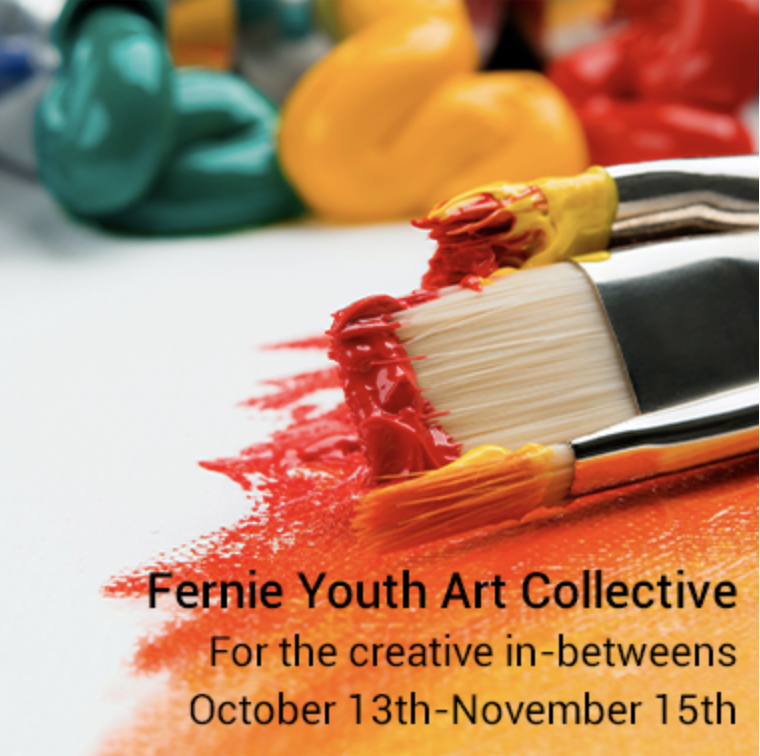 Fernie Youth Art Collective