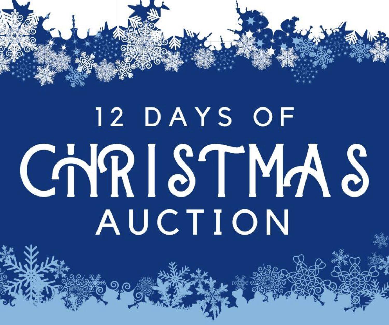 Fernie Museum's Twelve Days of Christmas