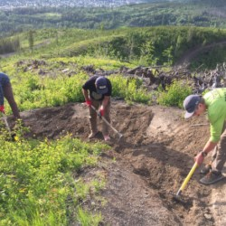 The Fernie Trails Alliance is Hiring