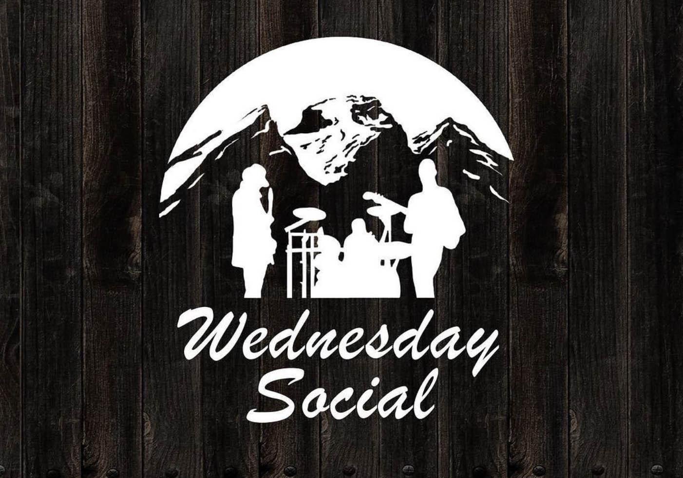 Fernie Wednesday Socials CANCELLED