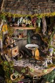 Fairy Home - Miniature