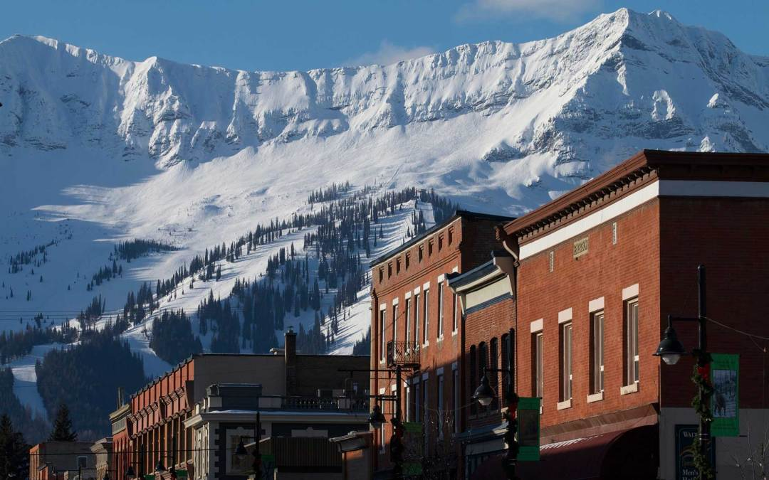 Fernie Snow Season Discount