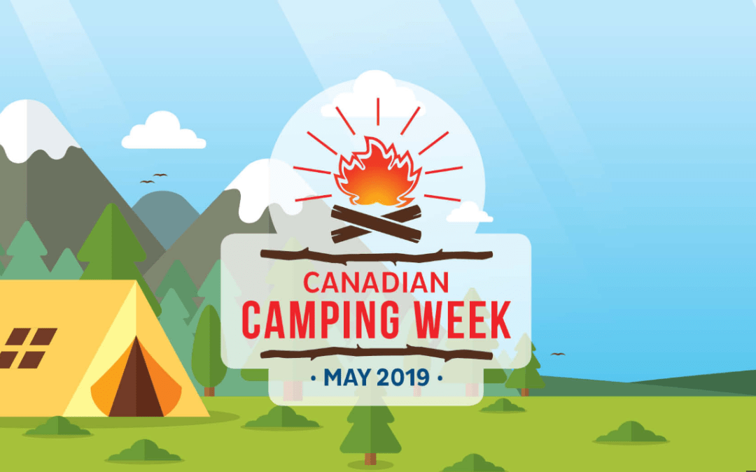 Canadian RV and Camping Week