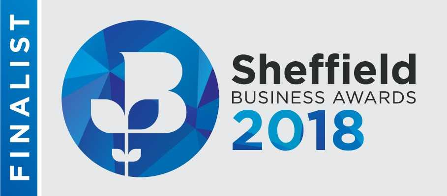 Fernite have been nominated for two prestigious prizes at Sheffield Business Awards 2018