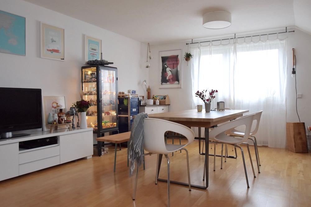 Life On Fernlane Unser Neues Wohn Und Esszimmer Eine