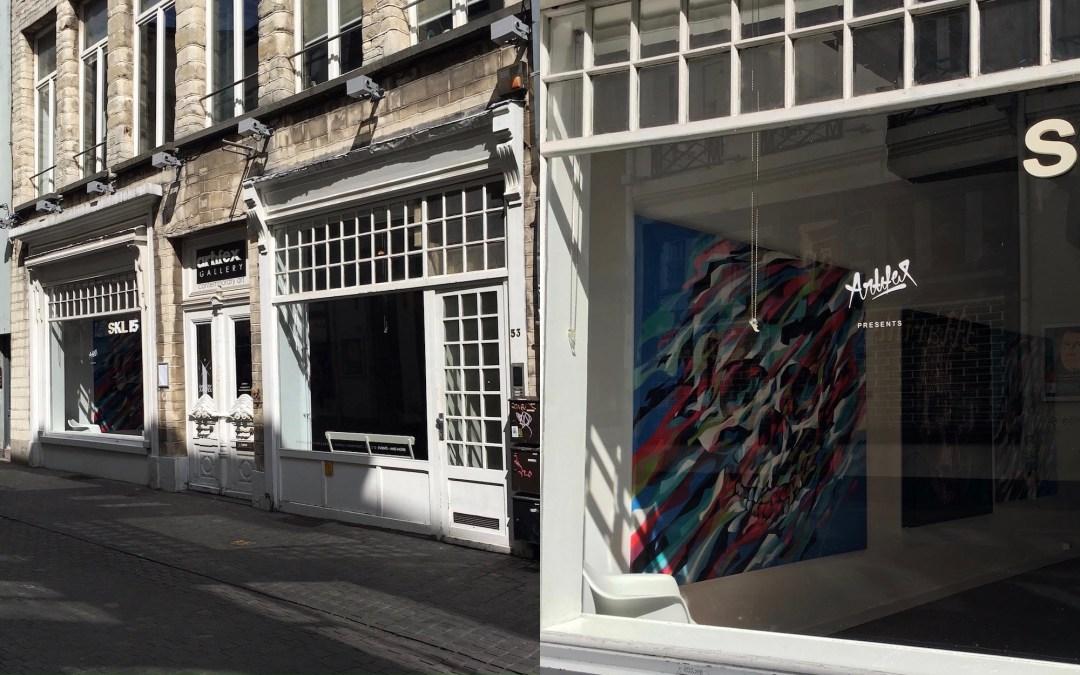 Artifex Gallery Antwerpen