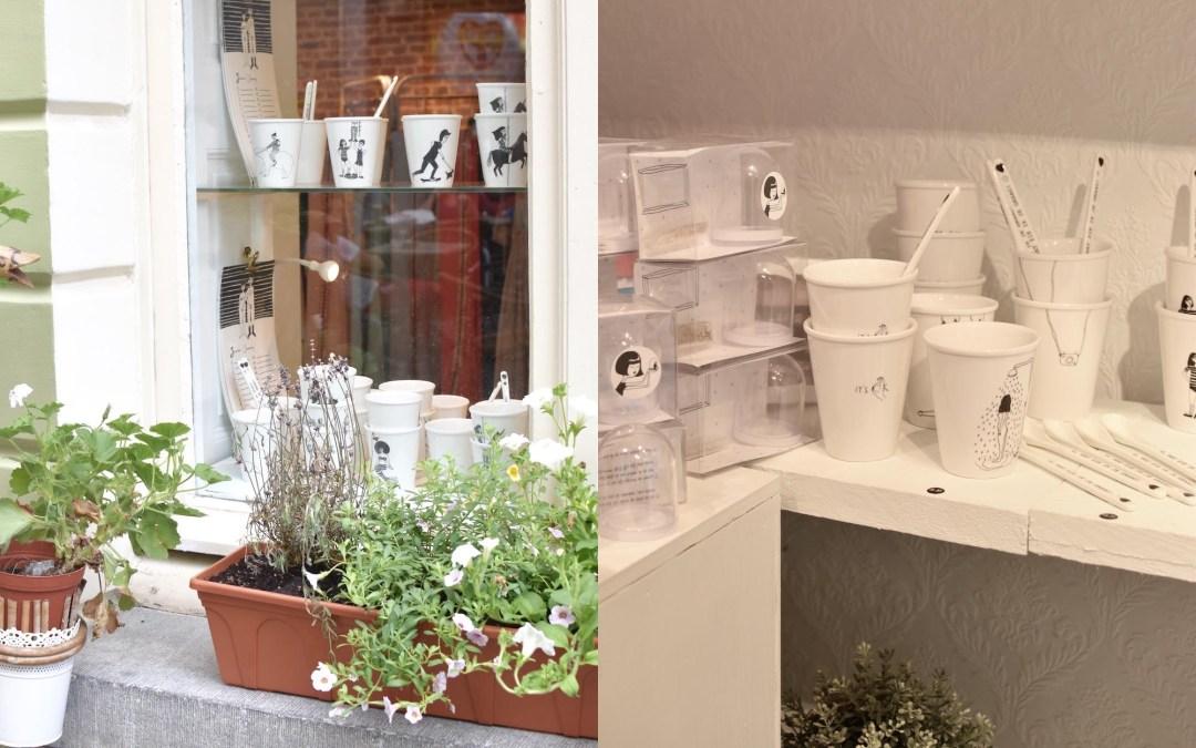 Mme Bovary - Shop in Antwerpen