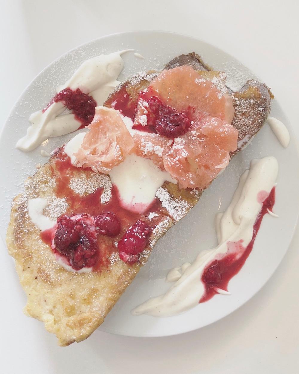 Katerfrühstück in der Fettschmelze