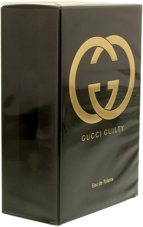 Gucci Guilty by Gucci Toilette Natural Spray for Women