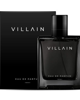 Villain (Eau De Parfum) Perfume for men (100 ml)