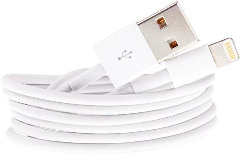 MYVN Fast Charging & Data Sync USB Cable Compatible for iPhone