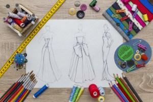 Modedesign Fernstudiengang