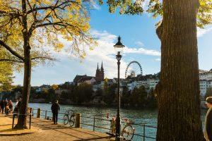 Fernstudiengänge in Basel
