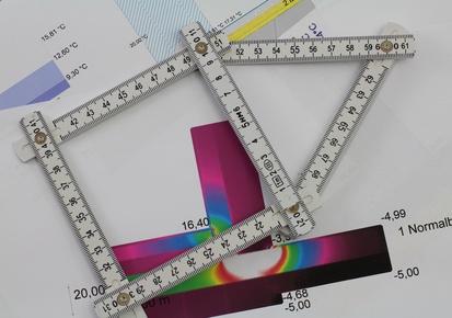 <strong>Bauphysik findet in der Baukonstruktion und in der Architektur ihre Anwendung.</strong><br/> © Dieter Pregizer - Fotolia.com