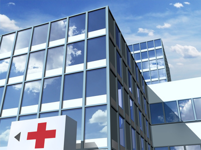 <strong>Gesundheitswissenschaft setzt sich mit den Bedingungen von Gesundheit und Krankheit einer Gesellschaft auseinander. </strong><br /> © Kurt Kleemann - Fotolia.com