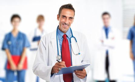 <strong>Das Fernstudium Medical Practice Management bringt die wichtigsten Grundlagen des Managements in der medizinischen Versorgung näher. </strong> © Minerva Studio - Fotolia.com