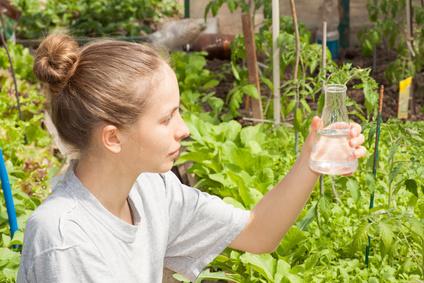 <strong>Dieses Fernstudium bietet Ihnen eine umweltwissenschaftliche Ausbildung auf hohem Niveau.</strong><br/>© Vasily Merkushev - Fotolia.com