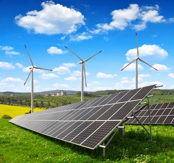 <strong>Werden Sie ein Energieexperte für erneuerbare Energie.</strong><br/>© vencav - Fotolia.com
