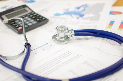 <strong>Der Fernstudiengang Gesundheitsökonomie bietet ein breit gefächertes Themenspektrum an.</strong><br /> © thodonal - Fotolia.com