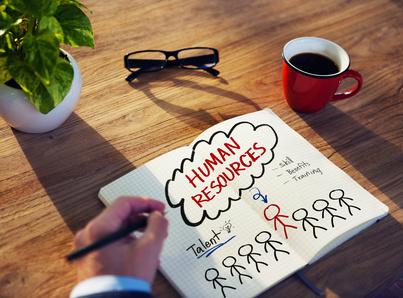 <strong>Der Fernstudiengang behandelt die komplette Bandbreite personalwirtschaftlicher Themen.</strong><br /> © Rawpixel - Fotolia.com