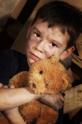 <strong>Sozialarbeit hilft Kindern und Erwachsenen in schwierigen Lebenslagen.</strong> <br /> © Pedro Ribeiro Simões - Flickr.com