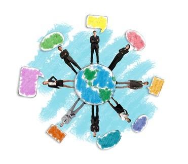 Das Fernstudium Sozialmanagement schließt die Lücke zwischen der Soziologie und dem Betriebswesen. © alphaspirit - Fotolia.com