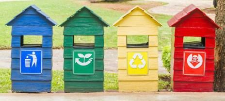 Studieren Sie neben dem Beruf Umwelttechnik und Recycling. © somjring34 - Fotolia.com