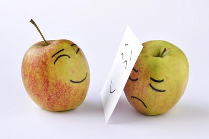 Jeder Mensch empfindet die Wirklichkeit anders. © Maik Dörfert - Fotolia.com