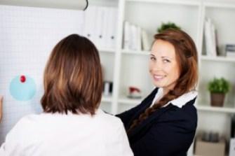 <strong>Der Personal Coach versucht die berufliche Leistungsfähigkeit und die private Ausgeglichenheit seiner Klienten in Einklang zu bringen.</strong><br/>© contrastwerkstatt - Fotolia.com