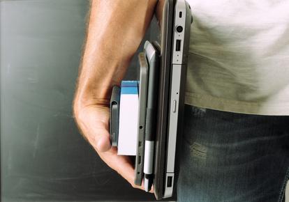 <strong>Der Journalismus ist im Wandel und bringe neue Arbeitsfelder wie den Online-Redakteur/in hervor.</strong><br/>© mickyso - Fotolia.com