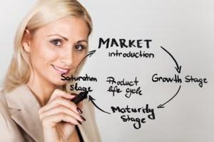 <strong>Der Produkt- und Life-Cycle ist eine von vielen Managementtechniken.</strong><br/>© apops - Fotolia.com