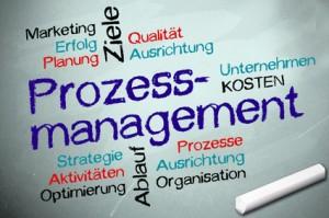<strong>Die Aufgabe des Prozessmanagements ist es, die Geschäftsprozesse des Unternehmens zu verbessern.</strong><br/>© stockWERK - Fotolia.com