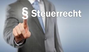 <strong>Kennen Sie sich im Steuerrecht aus? Nein! Dann wäre der Fernkurs Steuerrecht vielleicht etwas für Sie.</strong><br/>© MK-Photo - Fotolia.com