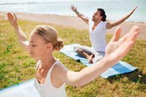 <strong>Als Entspannungstrainer/in können Sie etwas gegen Stress und Hektik  tun.</strong> <br/>© Syda Productions - Fotolia.com