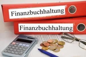 <strong>Die Finanzbuchhaltung ist ein Teil des Rechnungswesen.</strong><br/>© Marco2811 - Fotolia.com