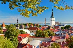 """<strong>Der Fernkurs """"Estnisch für Anfänger"""" bietet eine gute Grundlage zum Erlernen der estnischen Sprache</strong><br/>© SeanPavonePhoto - Fotolia.com"""