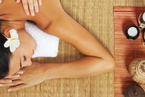 <strong>Im Fernkurs Entspannungsmassage lernen sie die richtigen Griffe und Techniken für eine gekonnte Massage.</strong><br/> © Dmitry Ersler - Fotolia.com