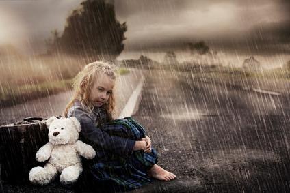 <strong>Der Fernkurs Kinderpsychologie hilft ihnen dabei, die Psyche ihres Kindes besser zu verstehen.</strong><br/>© ambrozinio - Fotolia.com