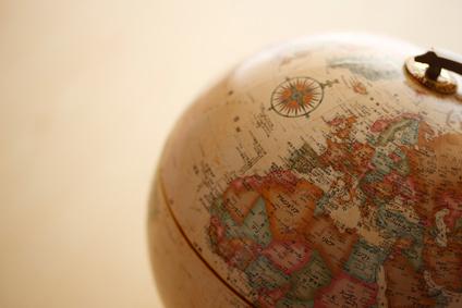 <strong>Das Fernstudium legt den Studienschwerpunkt auf die Länder Osteuropas.</strong><br/>© sakura - Fotolia.com