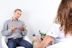 Die Ausbildung zum Psychologischen Berater bei Impulse genießt einen guten Ruf. © Africa Studio - Fotolia.com