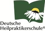 Logo Deutsche Heilpraktikerschule