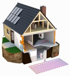 <strong>Bei der Sanierung von alten Häusern kann das Wissen von Sanierungstechniken sehr hilfreich sein.</strong><br />© GhostofArt - Fotolia.com