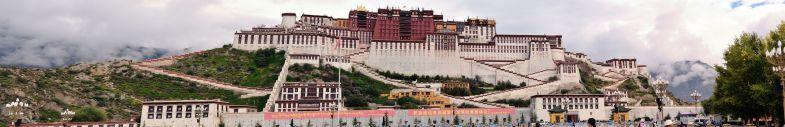 Potala Palast, Lhasa