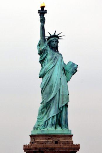 Freiheitsstatue, New York